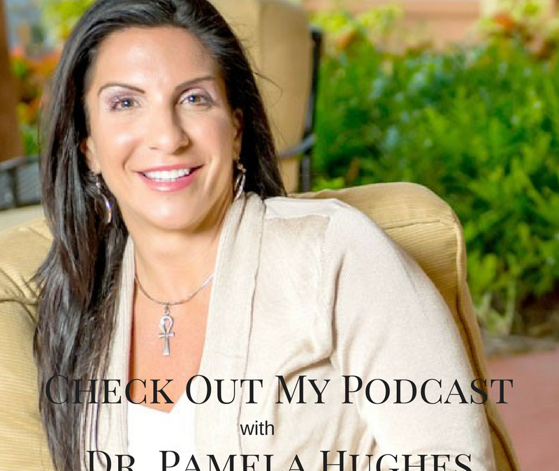 004: Understanding Functional Medicine with Dr. Pamela Hughes