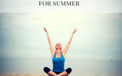 006: 5 TIPS TO SHAPE UP FOR SUMMER