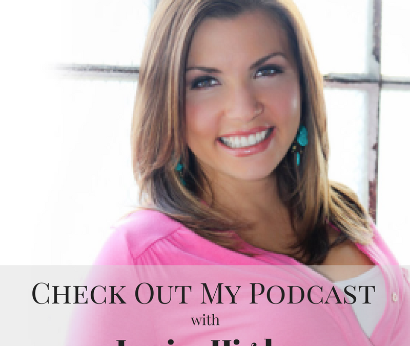 011: Surviving the Corporate World with Jessica Higdon