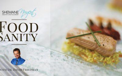 017: Food Sanity
