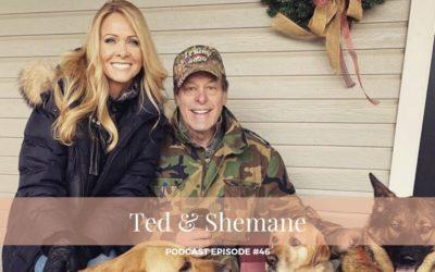 #46 – Ted & Shemane