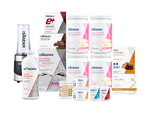 Shemane's Supercharge & Slim 30-day products